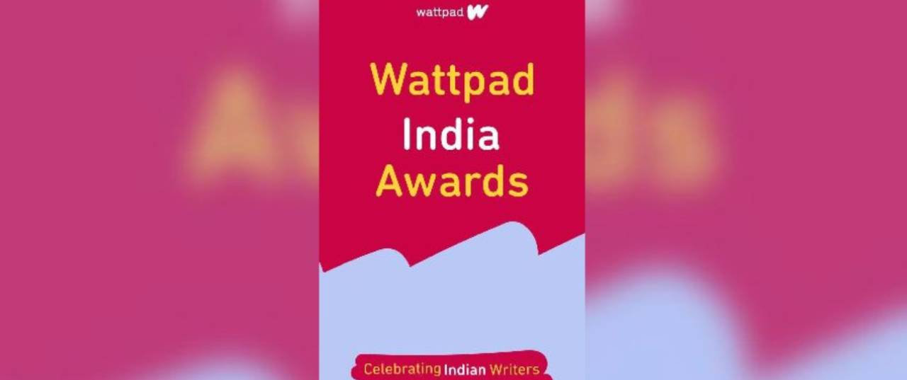 Wattpad India Awards for creative writers