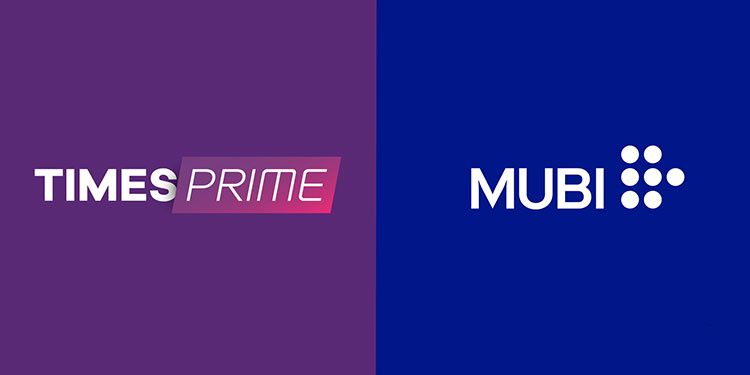 Times Prime partners with MUBI to offer hand-picked cinema to its members